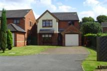 Detached property in Salters Green Way...