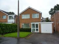 18 Westward Close Detached property to rent