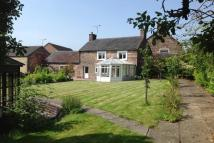 Detached house in Well House Farm, Ipstones