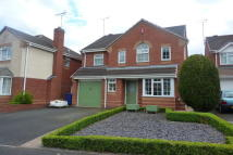 4 bed Detached property to rent in 5 Fradgley Grove...