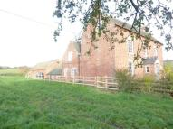 Detached home to rent in Nr. Sutton-on-the-Hill...