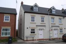 Town House in 57 Drovers Close...
