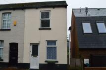 End of Terrace home in Ellesmere Road...