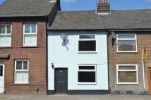 2 bedroom Terraced home to rent in Gossoms End, Berkhamsted