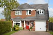 5 bed Detached house to rent in Wendover...