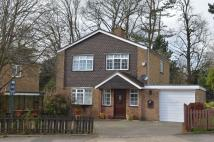 4 bedroom Detached property in Northridge Way...