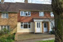 3 bed Terraced house in Maple Green...