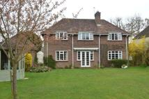 3 bed Detached house in Crossways, Berkhamsted