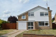 4 bedroom Detached house to rent in BEDGROVE, AYLESBURY