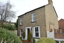 Detached property in Cambridge Terrace...