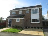4 bedroom Detached house in Brackenborough...