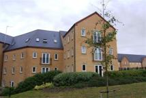 1 bed Apartment in Brook View, Grange Park...