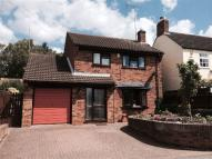 3 bed Detached home in Berry Lane, Wootton...