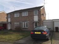 3 bed semi detached house to rent in Sansom Court...
