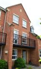 4 bedroom Terraced house to rent in Villa Way...