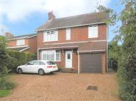 4 bedroom Detached home in Forest Road, Hartwell...