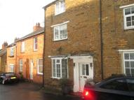 2 bedroom Terraced home to rent in Newlands, Brixworth...