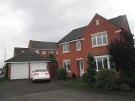 4 bed Detached house to rent in Centurion Way, Wootton...