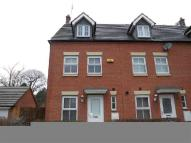 Terraced home to rent in Finney Drive...