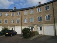 Terraced house to rent in Baines Way, Grange Park...