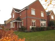 4 bed Detached house in The Meadows, Grange Park...