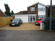 3 bed Detached house in Corn Kiln Close...