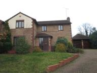4 bed Detached home to rent in Meldon Close...