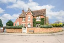 Detached house for sale in West Street, Ecton...