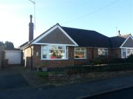 2 bed Bungalow to rent in Muscott Lane...