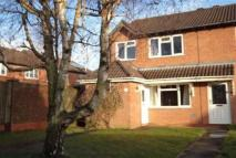 semi detached property to rent in Avebury Way, Northampton...