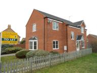 4 bedroom Detached house to rent in Hazel Copse, Northampton