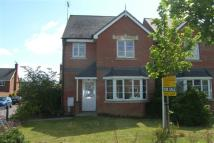3 bedroom Detached property to rent in Foxglove Close...