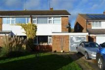 semi detached property to rent in Ryeland Way, Northampton...