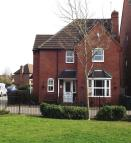 4 bed Detached home for sale in The Square, Grange Park...