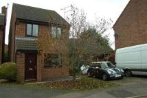 Detached property in Rockcroft, Northampton...