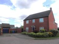 High Barns Close Detached property for sale