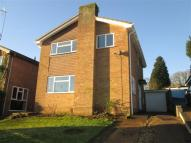4 bed Detached home in Spring Lane, Flore...