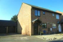 semi detached property to rent in Rockcroft, Northampton...