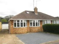 Bungalow in Church View, Ecton...