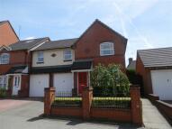 semi detached home in Quintonside, Grange Park...