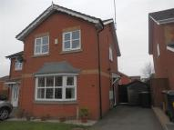 3 bedroom semi detached property for sale in Cross Waters Close...