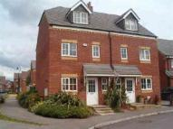 4 bed semi detached house in Woodlands, Grange Park...