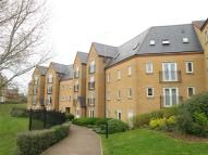 1 bed Apartment to rent in Brook View, Grange Park...