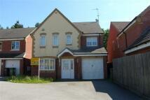 4 bedroom Detached property in Woodlands, Grange Park...