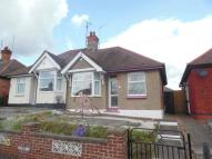 Bungalow in Malcolm Drive, Duston...