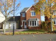 Detached property to rent in The Meadows, Grange Park...