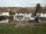 Detached house for sale in Chaldon Way, Coulsdon...