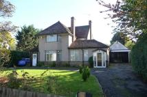 Detached home in Brighton Road, Coulsdon...