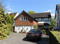 5 bed Detached property in Smitham Bottom Lane...