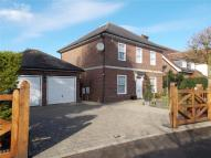 4 bed Detached property in Stoney Croft...